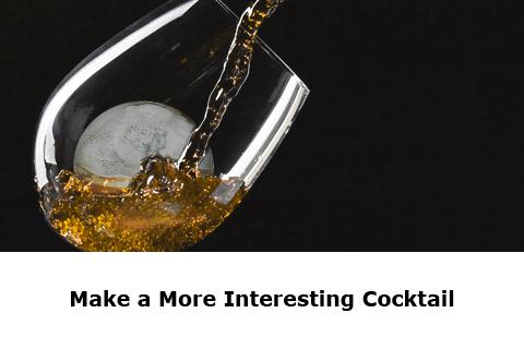 Better Cocktails